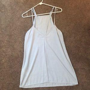 Forever 21 Dresses - Light blue dress